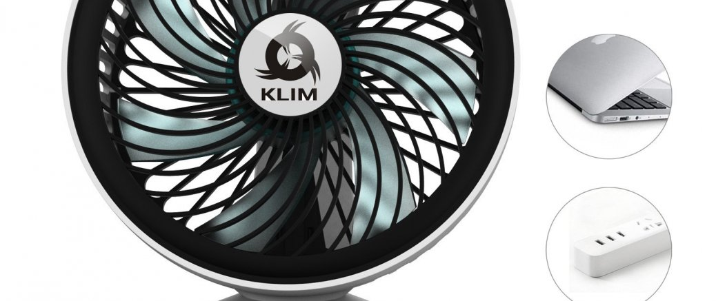 KLIM Breeze
