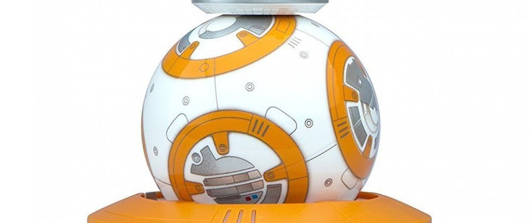 Sphero Star Wars BB-8-Droide