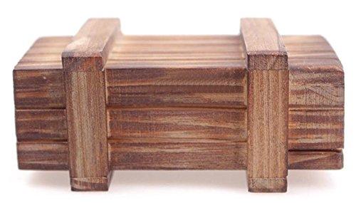 knifflige trick geschenkbox gadget des tages. Black Bedroom Furniture Sets. Home Design Ideas